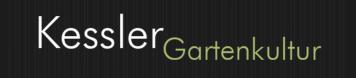 Kessler Gartenkultur - Michael Keßler