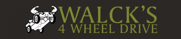 Walck's Four Wheel Drive