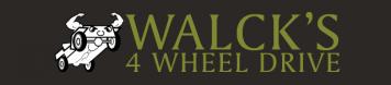 Walck's Four Wheel Drive