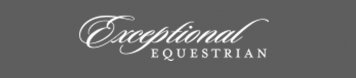 Exceptional Equestrian