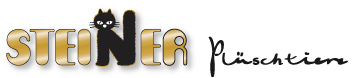 Steiner Plüsch Onlineshop