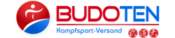 Budoten Limited Kampfsport-Versand
