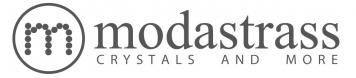 MODASTRASS jewelry stones, Swarovski Retailer
