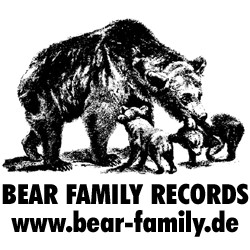 Bear Family Logo