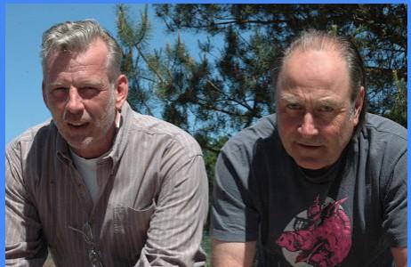 Ohlly Ohlhoff & Detlev Hoegen