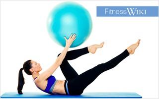 Pilates - Ein Trainingskonzept für mehr Bewusstheit und eine aufgerichtete Haltung