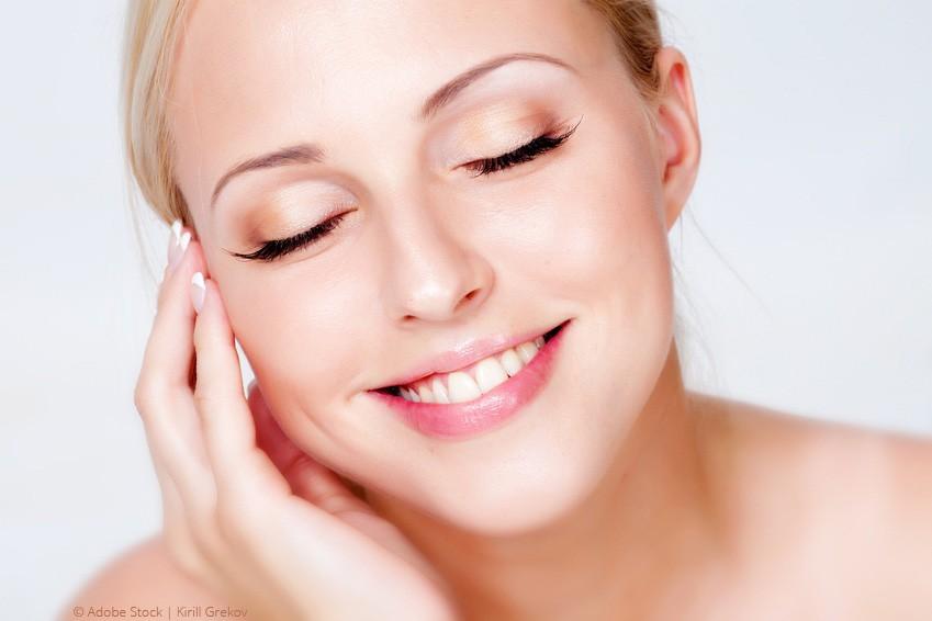 Kosmetik-Serie von ascopharm
