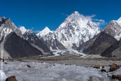 K2 Berg