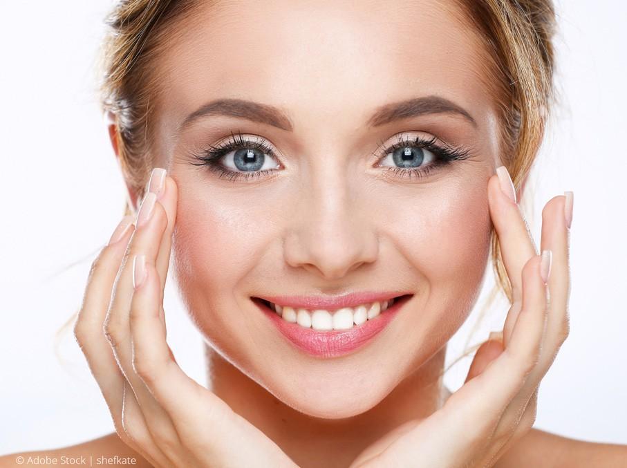 Kosmetik Serie von ascopharm