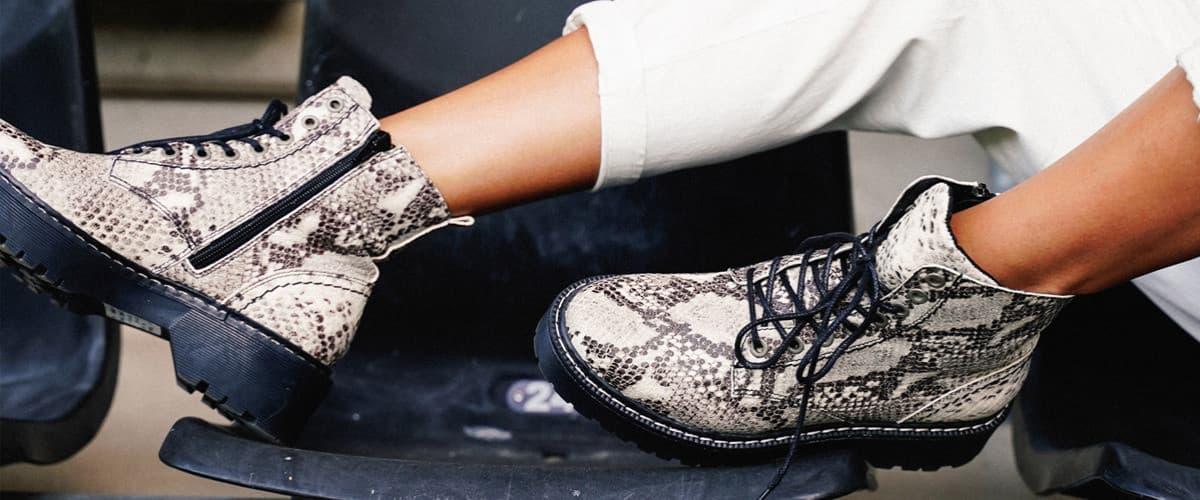 Startseite Schuhparadies