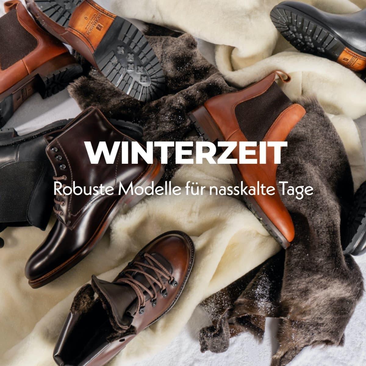 Schlesinger Schuhspanner Zedernholz silber | dress for less