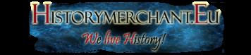 Historymerchant-Shop