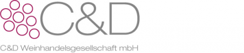 C&D Weinhandelsgesellschaft mbH - Weinshop www.c-und-d.de