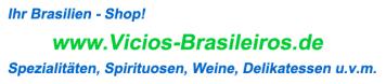 Vicios Brasileiros