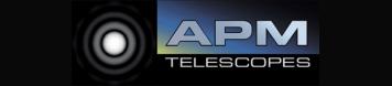 APM Telescopes Englisch